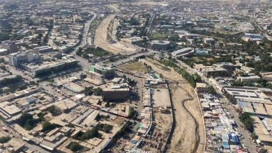 Photo of War Around and Inside the City of Ghazni; Defense Ministry; Enough Forces and Equipment Exist to Defeat the Taliban