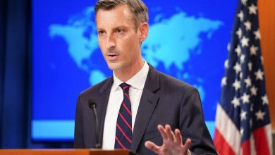 Photo of The US Condemns the Taliban for the Resumptions of Brutal Executions and Amputations